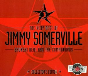 Jimmy Somerville very best of collector edition