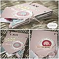 Mini album 1 an