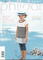 Phildar Pitchoun N°47