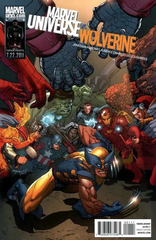 marvel universe vs wolverine 01