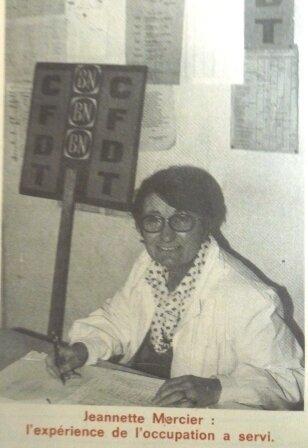 jeannette mercier