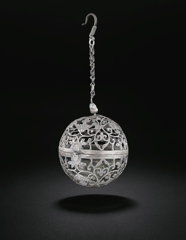 2019_NYR_18338_0552_000(a_rare_silver_spherical_censer_tang_dynasty)