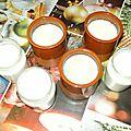 lait fermenté