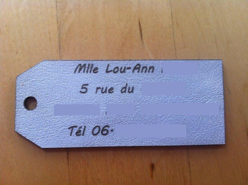 Atelier 3 D Leroy Merlin Marque Noms Prénom En
