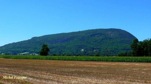1749) montagne de Peyrieu