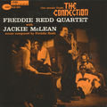 Freddie Redd Quartet With Jackie McLean - 1960 - The Music From The Connection (Blue Note)