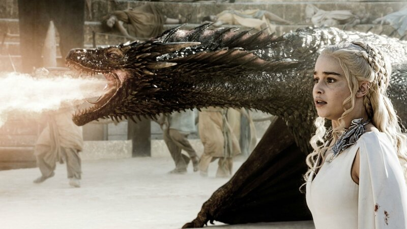 Daenerys-Drogon-Game-Of-Thrones-HBO