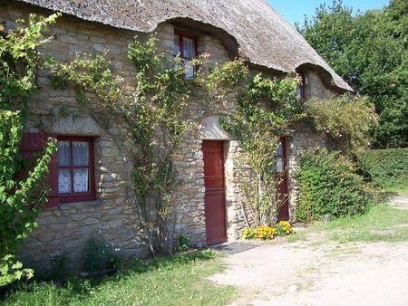 Parc naturel de la Brière- Kerhinet