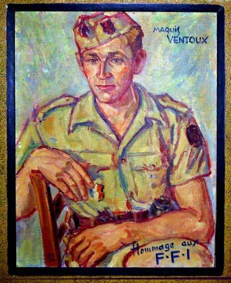 "Paulin PAYOT 1944 dit ""Curtiss"""