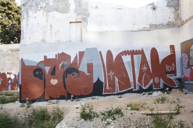 Brutal'Ostaoz
