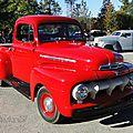 Mercury m-1 pickup-1951