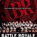 Battle royale, fukasaku