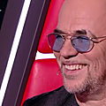 The voice : episode 11