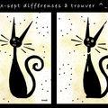 Dix-sept différences à trouver ! ;-)