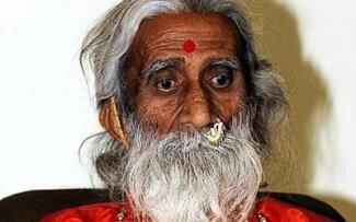 70 ans sans manger