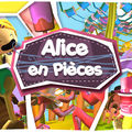 Alice en Pièces