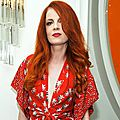 Shirley manson on her beauty philosophy