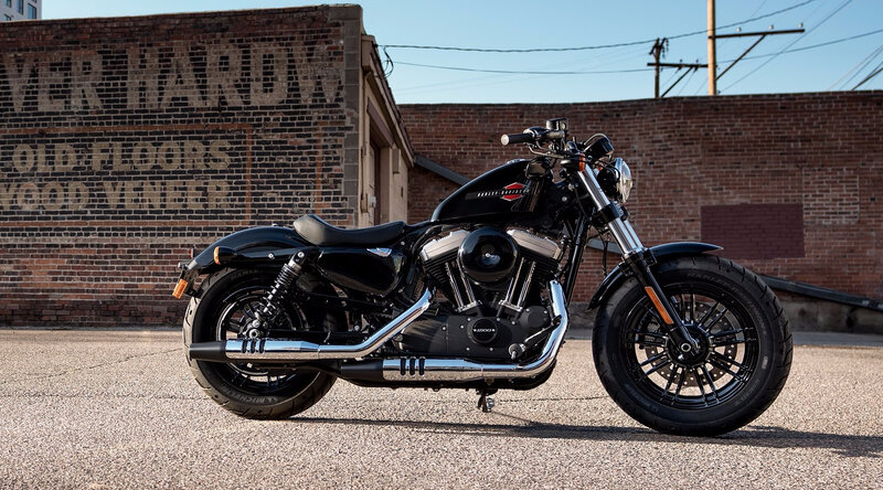 sportster-forty-eight 48