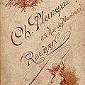 Roubaix - planque