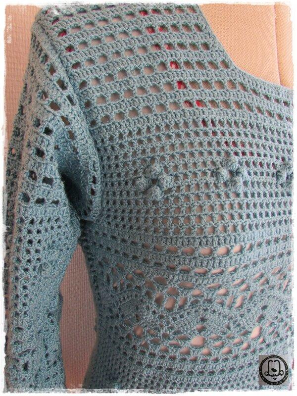 Lilou pour L-Pull crochet-coton2
