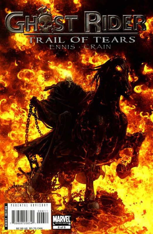 ghost rider trail of tears 06