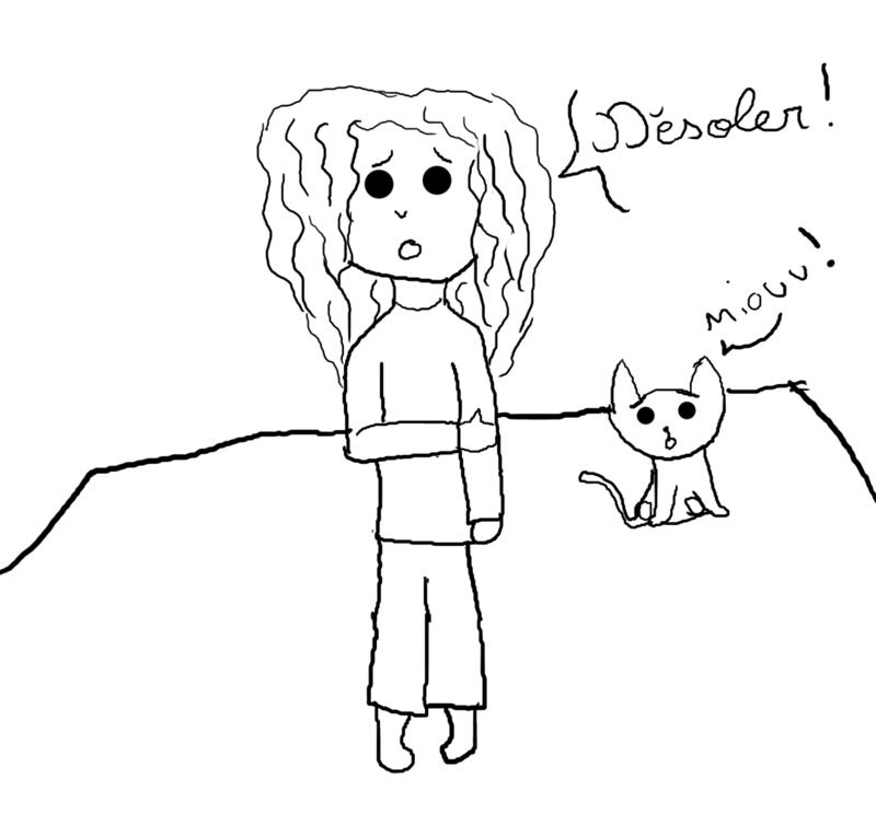 dessin pour le blog