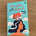 J'ai lu son plus joli défaut de fanny andré (editions j'ai lu)
