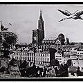 Strasbourg datée 1985