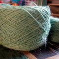 Jeux de laines