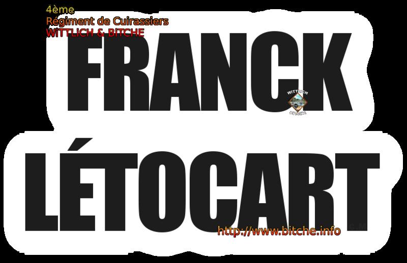 LETOCART FRANCK