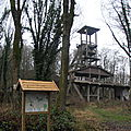 Sauwartan - Bois de Saint-Ghislain à Dour