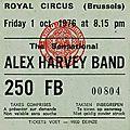 1976-10-01 Sentationnal Alex Harvey Band