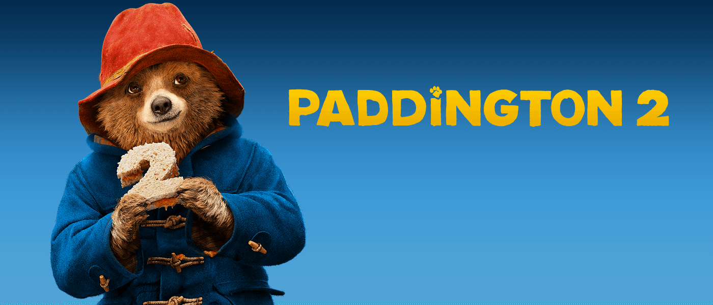 Hug journal Bonus n°8 : Paddington 2