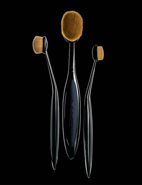 mac masterclass brush collection 1