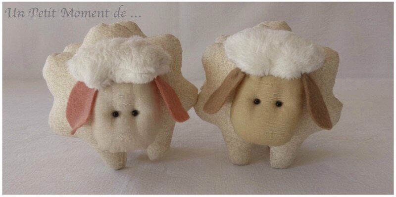 Moutons en famille 2