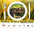 Journee du patrimoine de pays et des moulins, 16 et 17 juin