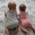 Mon cousin et moi...