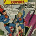 Swipe de action comics #252