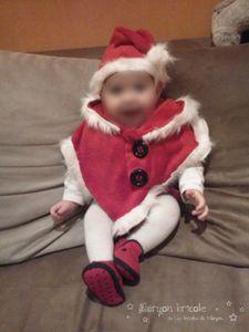 Petite mère Noël