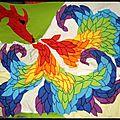 Rainbow dragon - episode 7 : heal & life
