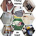 8 cadeaux tricots à mettre absolument sous le sapin !