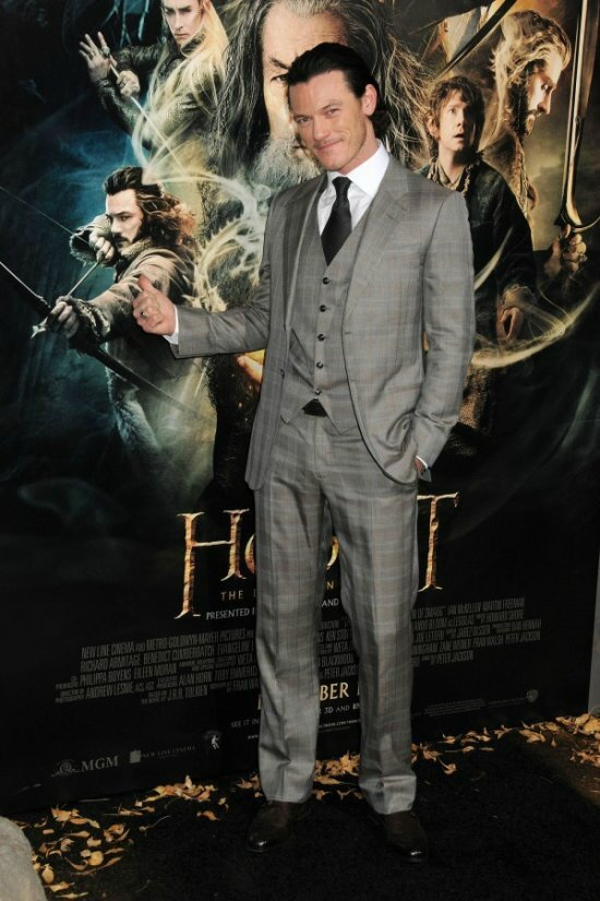 The Hobbit The Desolation of Smaug World Premiere10