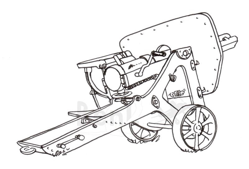 canon revolver Hotchkiss (1)