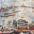 Bonhams to sell painting by artist described by hitler as