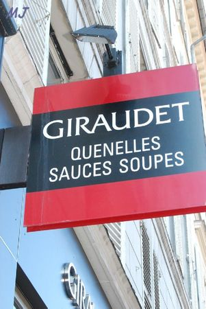 GIRAUDET LA BOUTIQUE