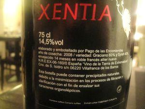 Trafalgar Xentia (2) J&W