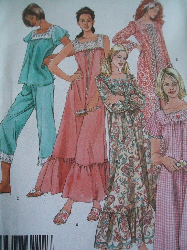 patrons de couture 021