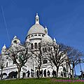 Montmartre : photos