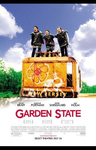 Garden State (1er Janvier 2010)