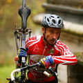 Cyclo Cross Dole 2009